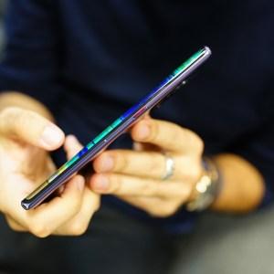 Marché du smartphone en forte baisse: Oppo, Samsung et Huawei, principales victimes du Covid-19