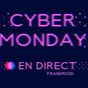 Cyber Monday : suivez les meilleures offres en DIRECT