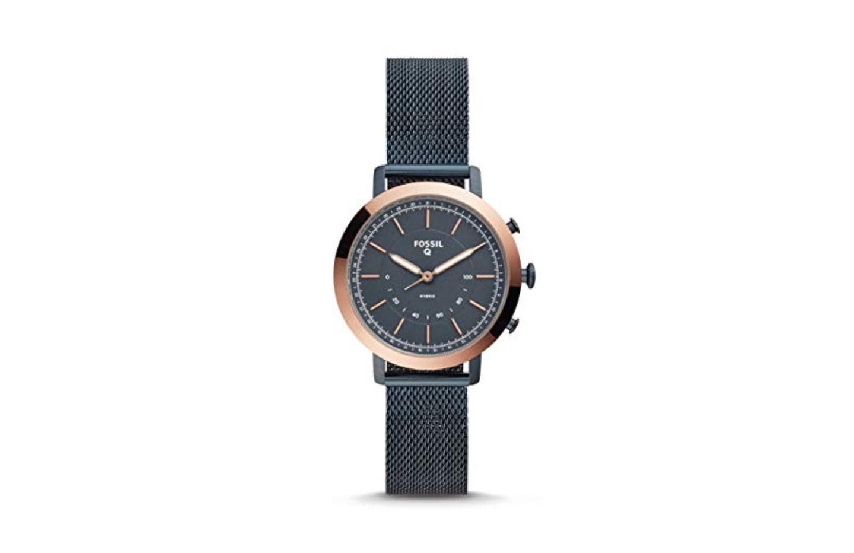 Prix inédit pour la montre connectée Fossil Neely à 65euros au lieu de 199