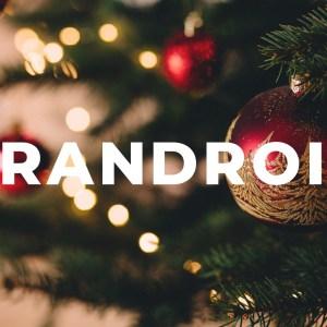 L'équipe de Frandroid vous souhaite un joyeux Noël !