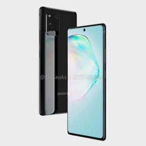 Samsung Galaxy S10 Lite et Note 10 Lite : leur sortie se concrétise un peu plus