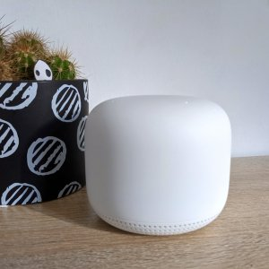 Google : un futur routeur Wi-Fi pourrait concurrencer l'Amazon Eero