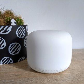 Google : un futur routeur Wi-Fi pourrait concurrencer l'Amazon Eero
