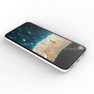 Google Pixel 5a : son nom est déjà évoqué dans le code d'Android