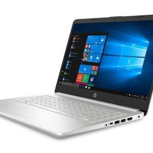 Le notebook HP Notebook 14S passe à moins de 500 euros avec une souris, une housse et un an d'Office 365
