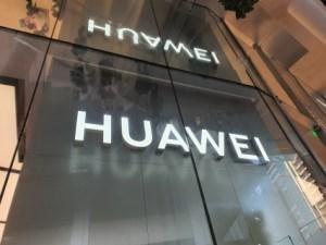 Faire mal à Huawei en contrôlant ses concurrents: la dernière idée des États-Unis