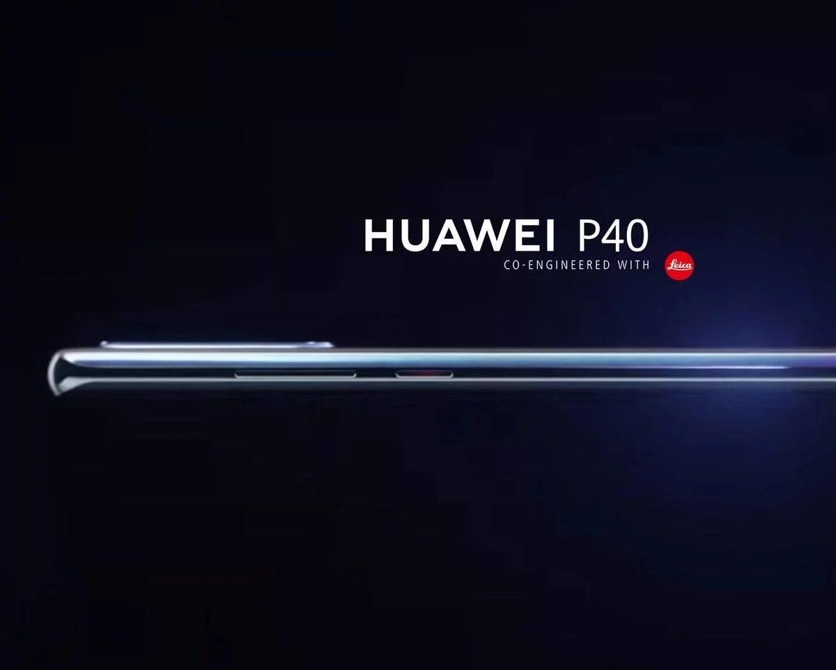 Coronavirus : Huawei annule la conférence de présentation du P40, prévue à Paris