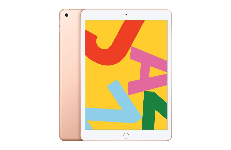Où acheter l'iPad 2019 moins cher tout en étant livré avant Noël ?