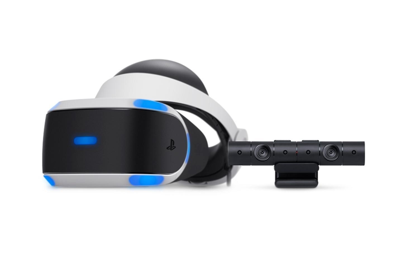 PS4: le casque PlayStation VR avec 5 jeux est en promotion pour Noël