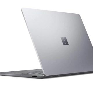 Nouvelle baisse de prix pour le Microsoft Surface Laptop 3 juste après le Black Friday