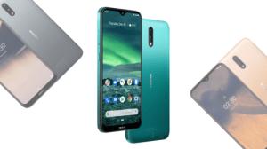 Nokia 2.3 : basique mais efficace pour 109 euros, il sortira fin décembre