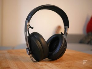 Test du Sennheiser Momentum 3 Wireless : un excellent casque, sauf en réduction de bruit