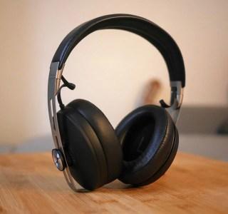 Test du Sennheiser Momentum 3 Wireless : un excellent casque, sauf en réduction de bruit