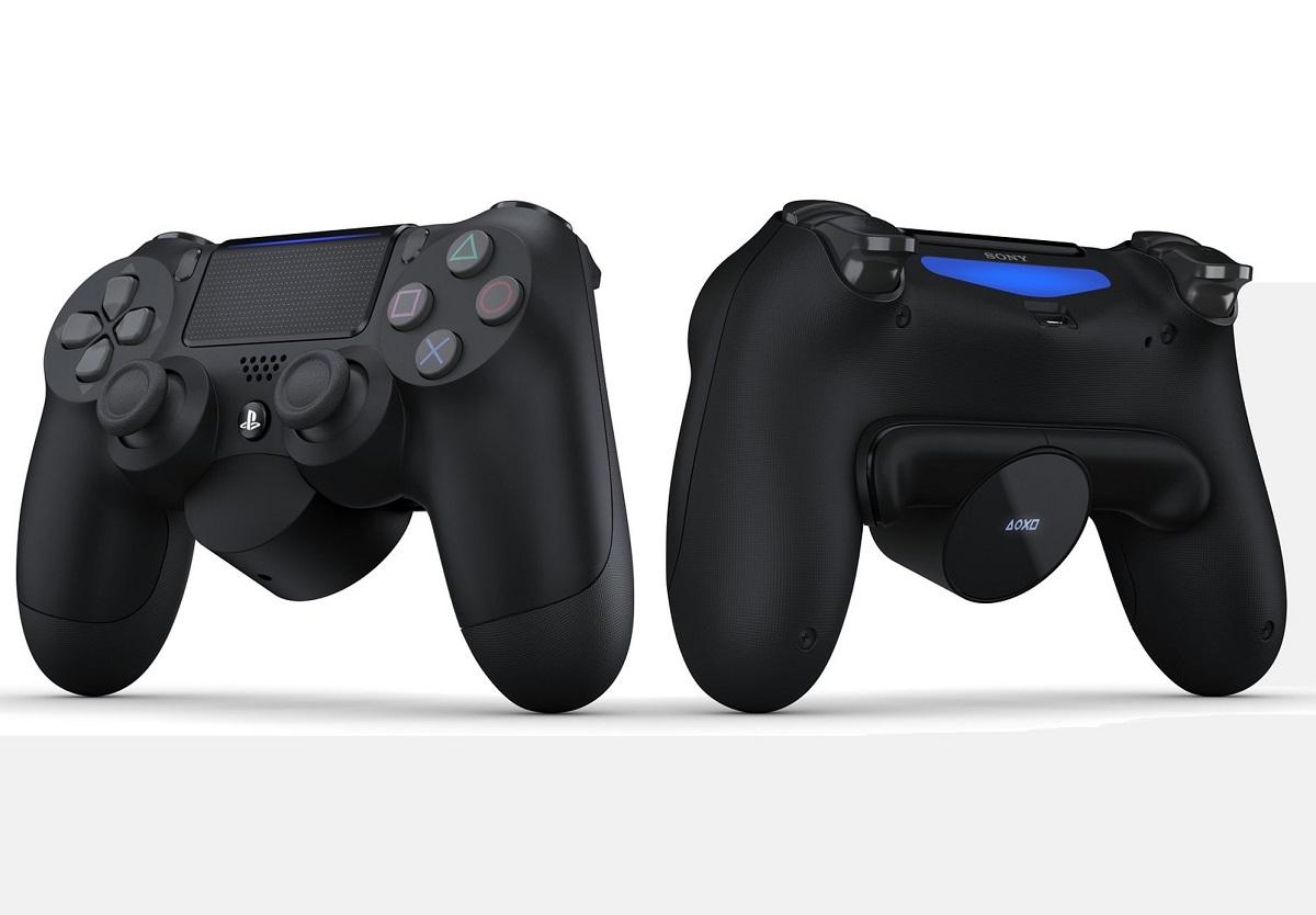 PlayStation 5 : un brevet pointe vers deux boutons supplémentaires