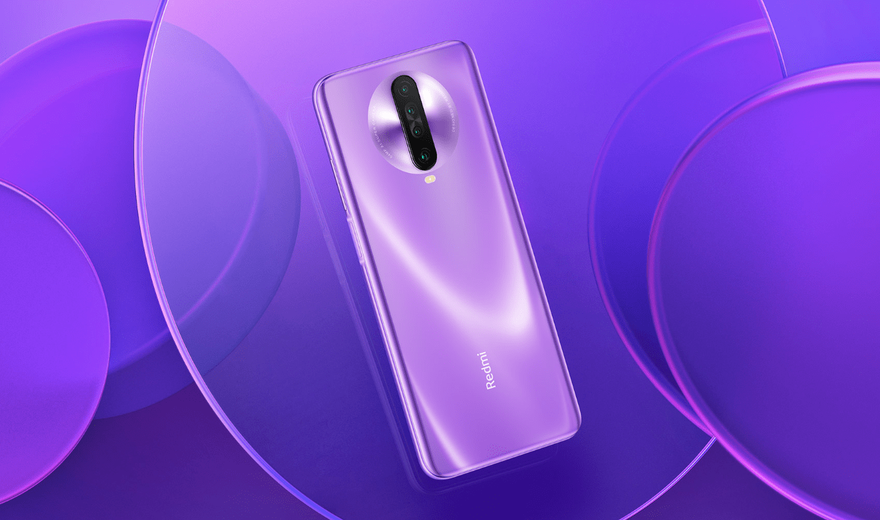Xiaomi Redmi K30 Pro : camera pop-up en approche