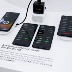 La charge sans fil ultra rapide d'Oppo est prête pour ses futurs smartphones