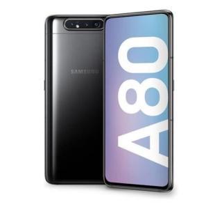 Avec 40 % de remise, le Samsung Galaxy A80 passe enfin à un prix acceptable