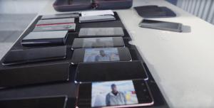 Le blind test photo le plus attendu de l'année : quel est le meilleur photophone ?