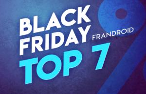 Black Friday : le TOP 7 des meilleures offres à moins de 200 €