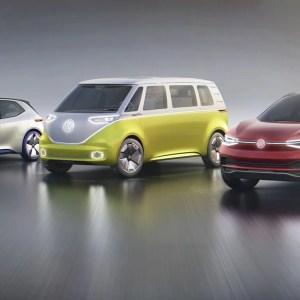 Microsoft va aider Volkswagen à faire des voitures autonomes