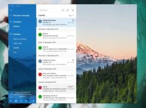 Windows 10 : Microsoft remet de la publicité pour ses services dans ses applications