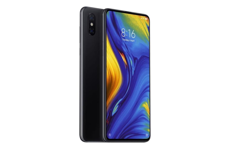 Le Xiaomi Mi Mix 3 est encore moins cher que pendant le Black Friday