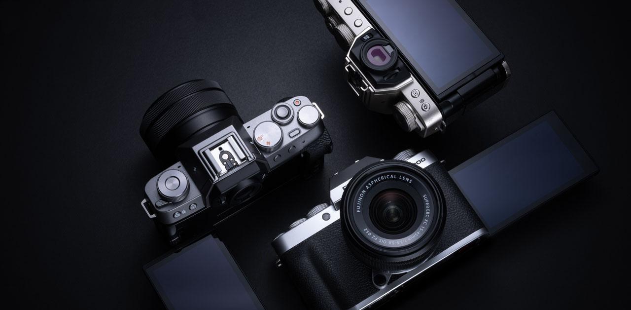 Avec son X-T200, Fujifilm veut reconquérir le marché de la photo face aux smartphones