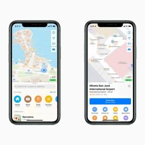 Confinement: Apple imite Google et publie des données sur nos déplacements