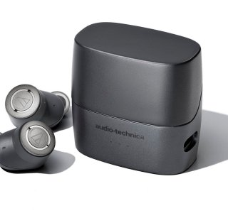 CES 2020 : Audio-Technica lance des concurrents des AirPods Pro