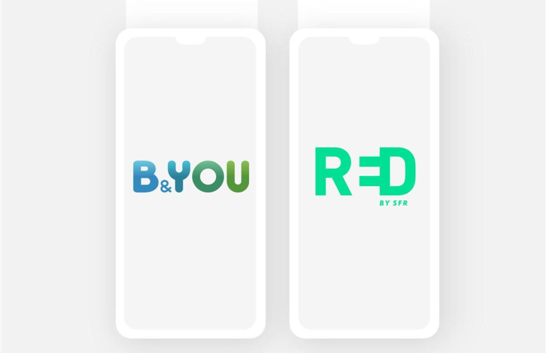 Forfait Mobile : RED et Bouygues relancent leurs meilleures offres sans engagement