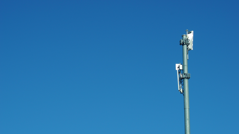 Free Mobile accélère le déploiement de son réseau 4G