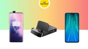 OnePlus 7 Pro : l'un des smartphones incontournables de 2019 passe désormais à 536 euros