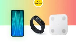 Redmi Note 8 Pro: l'une des stars de 2019 dégringole une fois encore sous les 200 euros