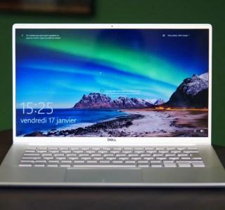 Test du Dell Inspiron 14 7490 : s'inspirer du meilleur