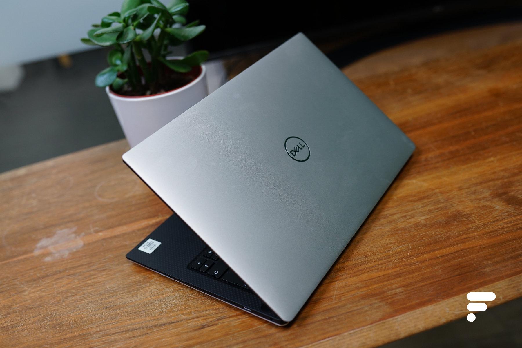 XPS 15 et XPS 17 2020 : Dell publie et supprime une image officielle montrant un design idéal