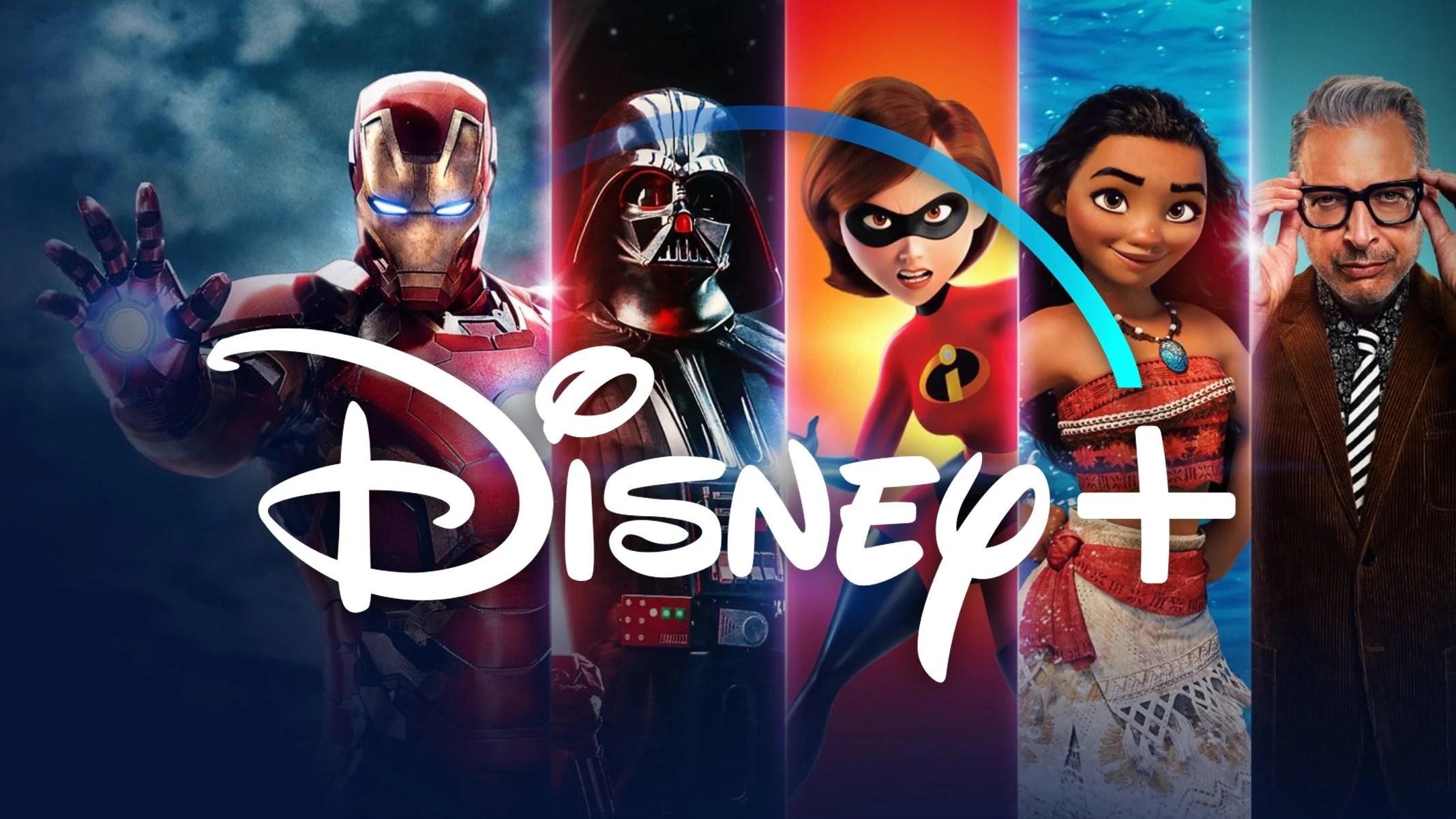 Disney+ sera gratuit en France pour certains abonnés Canal+