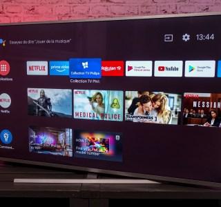Test Philips The One 58PUS7304, est-il vraiment le téléviseur au juste prix qu'il vous faut?