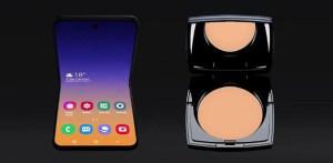 Le Samsung Galaxy Fold 2 s'appellerait en fait Galaxy Bloom