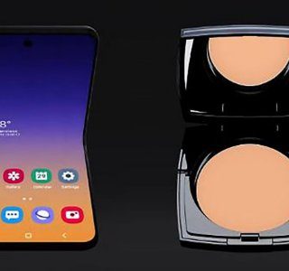 Le Samsung Galaxy Fold 2 s'appellerait en fait Galaxy Bloom