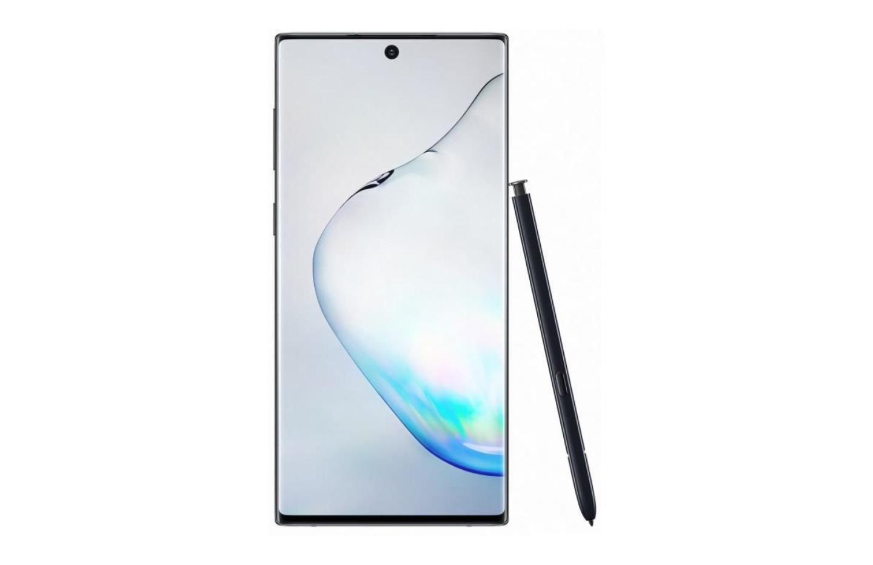 Le Samsung Galaxy Note 10 est moins cher que le S10+ pour les soldes !