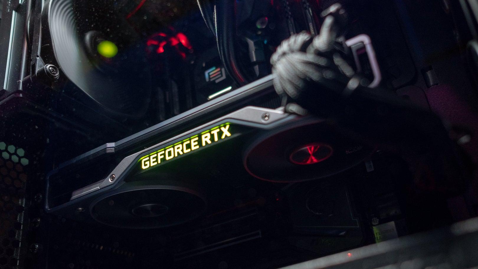 Nvidia GeForce RTX 3070 et 3080: tout ce qu'il faut savoir sur la prochaine génération de cartes graphiques