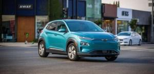 Hyundai annonce la couleur : sa flotte contiendra 44 véhicules électriques en 2025