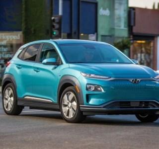 Kona Electric : Hyundai rappelle 77 000 modèles, mais la France ne serait pas concernée