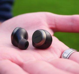 Les Jabra Elite 75t : une mise à jour apporte la réduction du bruit active