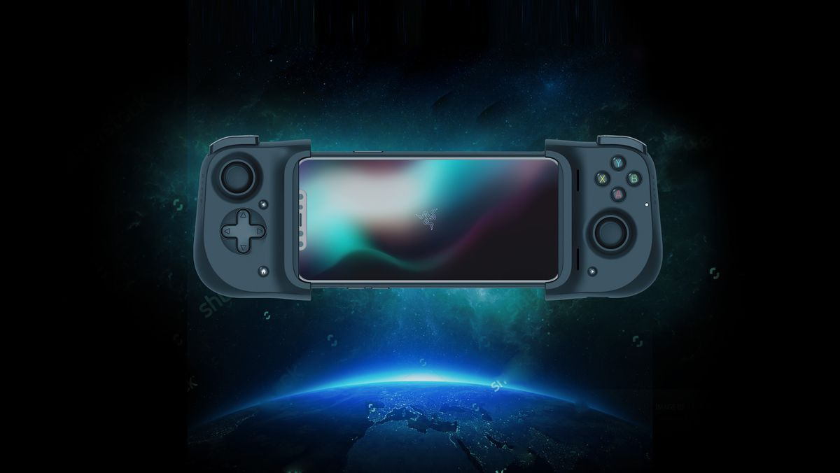 Razer a peut-être conçu la meilleure manette de jeu pour smartphones