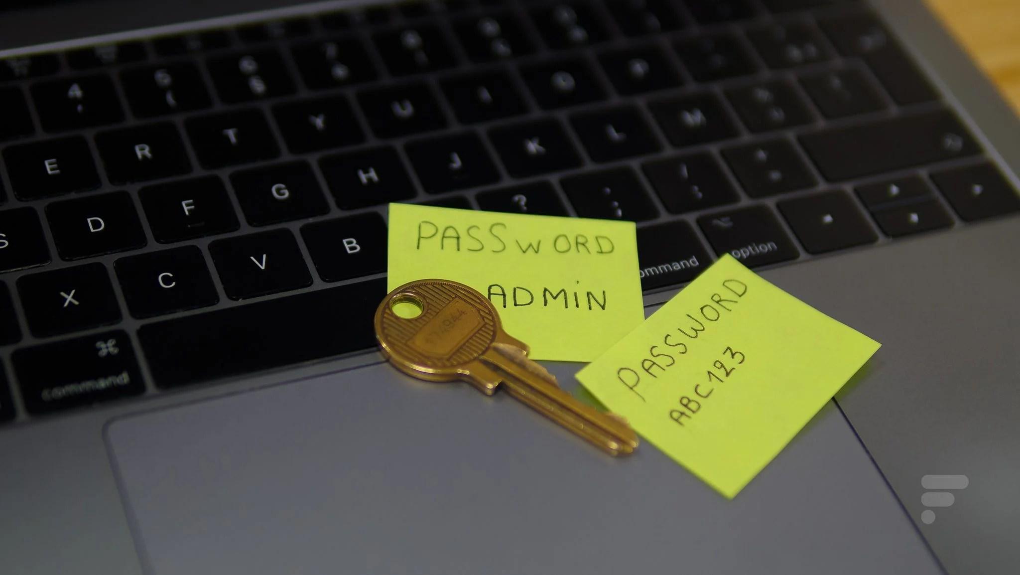 Mots de passe, sauvegardes, emails : nos conseils pour améliorer son hygiène numérique