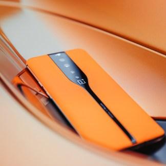 OnePlus fait un pas supplémentaire vers la recharge sans fil