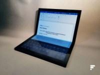 Prise en main du Dell Concept Ori: l'écran pliable veut révolutionner les ordinateurs