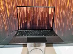 Prise en main du Dell XPS 13 (2020) : plus d'écran, moins de connectique