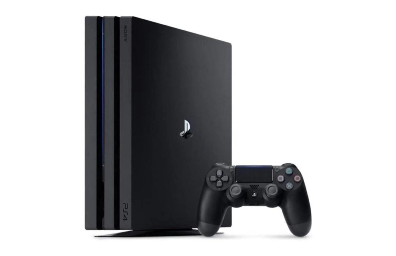 Soldes 2020 : la PS4 Pro est encore moins chère que pendant le Black Friday